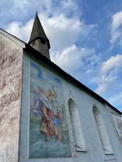 cerkev sv. Ahaca